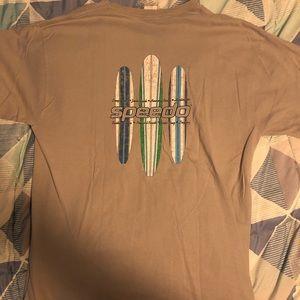 Speedo Shirts - Vintage Speedo T-shirt